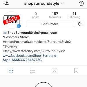 df016fd245d Instagram.com  shopsurroundstyle 📲 s Closet ( surroundstyle2 ...
